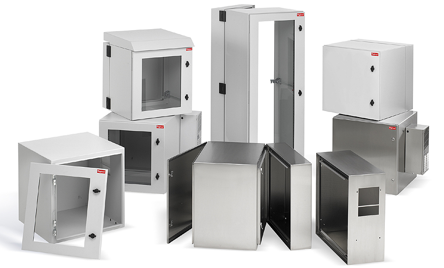 Hoffman enclosures and cabinets