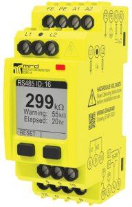 MRD Earth Leakage Protection - Electromek >>>
